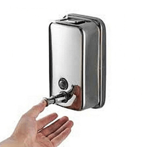 Wall_Mounted_Stainless_Steel_Soap_Dispenser