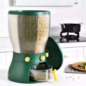 360 Degree Cereal Dispenser