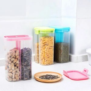 Food Storage Containers With Locking Lids